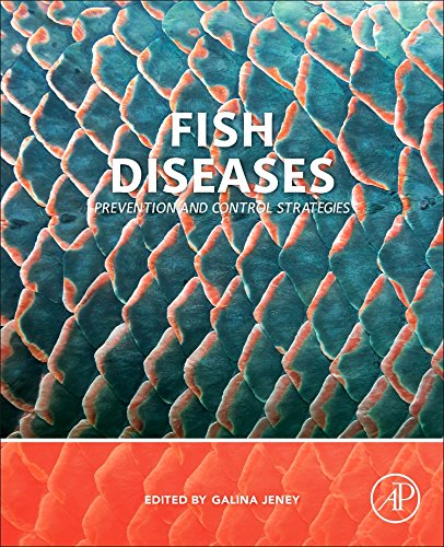 Fish Diseases: Prevention and Control Strategies -
