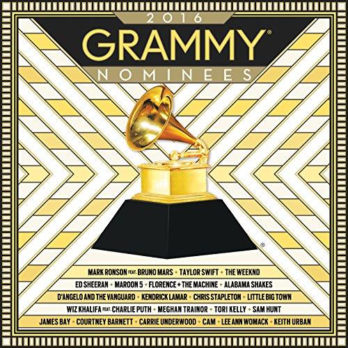 Sugar (2016 Grammy Nominees Album) [Clean]