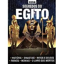 Guia Segredos do Egito Ed.02 (Portuguese Edition)