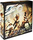 Guild Ball: Kick Off. 2 Player Starter Set steamforged Spiele