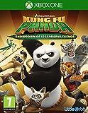 Kung Fu Panda: Showdown of Legendary Legends (Xbox One)