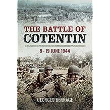 Battle of Cotentin