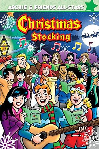Christmas Stocking (Archie & Friends All Stars) por Dan Parent