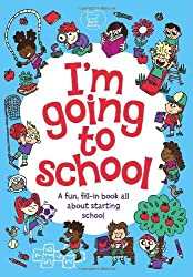 I'm Going To School by Chris Dickason (10-Jul-2014) Paperback