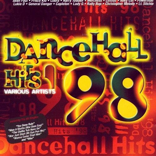 Dancehall Hits '98