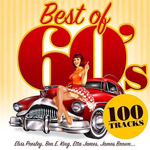 Best of Sixties (100 Tracks)