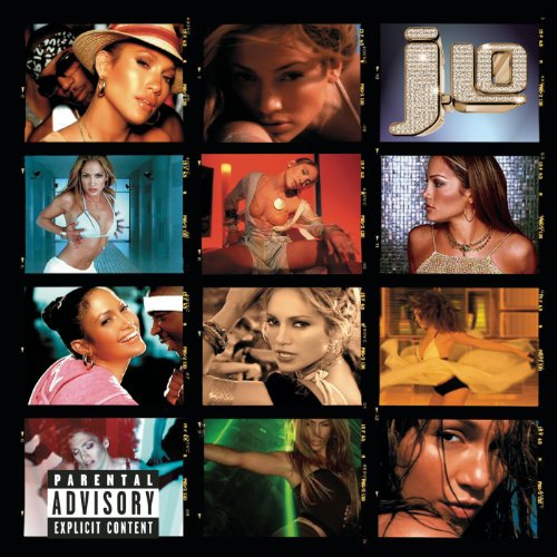 J To Tha L-O! The Remixes (Exp...