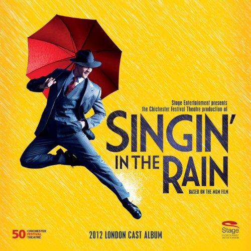 Singin' in the Rain (2012 Lond...