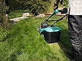 Bosch DIY Rasenmäher Rotak 37, Grasfangbox 40 l (1400 W, Ergoflex-System, Schnittbreite 37 cm, Schnitthöhe 20-70 mm) - 4