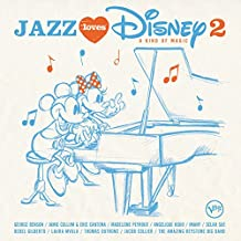 "Afficher ""Jazz loves Disney, vol. 2"""