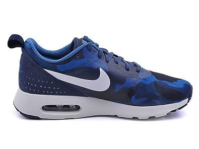 reputable site c2094 602e2 Nike Air Max Tavas Se, Chaussures de Running Entrainement Homme  Amazon.fr  Chaussures  et Sacs