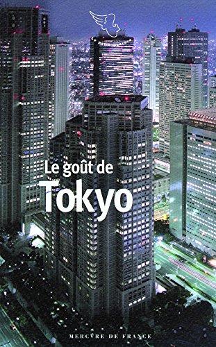 Le goût de Tokyo par Collectifs