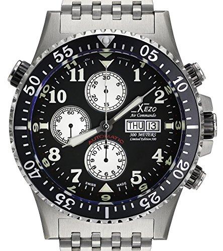montre-chronographe-automatique-xezo-air-commando-homme-plongee-pilotage-mouvement-suisse-valjoux-77