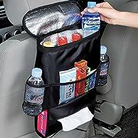 Ducomi® Glacière de voiture pliable et Compact avec 5compartiments (28x 22x 10cm)