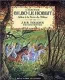 L'Album de Bilbo le Hobbit - Adieu à la terre du milieu