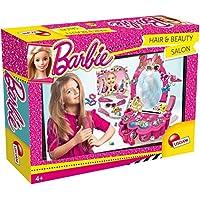 Barbie 55975 Hair & Beauty Salon, Multi Colour, One Size