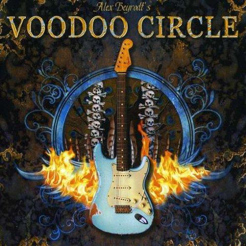 Alex Beyrodt's Voodoo Circle