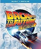 Back To The Future - 30Th Anniversary (Blu-Ray+Digital HD) [Edizione: Regno Unito] [Reino Unido] [Blu-ray]