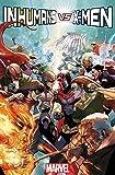 Les Inhumains VS X-Men # 1(DE 6) CVR d'une