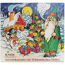 Adventskalender Seiffen BxH = 26x38cm NEU Erzgebirge Kalender Weihnachtskalender