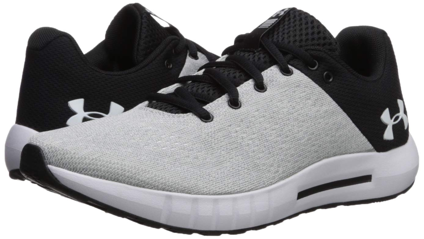 61ZPjvbsW2L - Under Armour Women's Micro G Pursuit Running Shoes