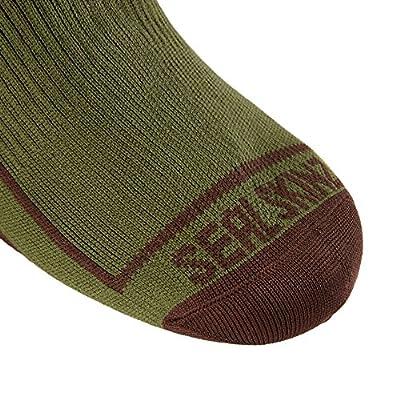 Sealskinz Socken Trekking