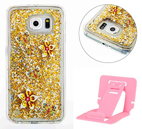 galaxy-s6-hulleliquid-flussigkeit-case-fur-samsung-galaxy-s6ekakashop-3d-schon-gold-schmetterling-mu