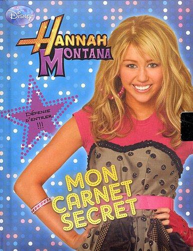 Hannah Montana : Mon carnet secret