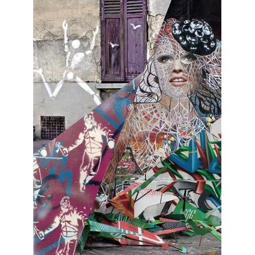 L'art se rue : Le street art en France des pionniers à la nouvelle garde (Vol 1 et 2)
