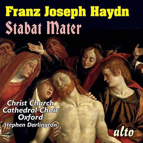 Preisvergleich Produktbild Haydn: Stabat Mater