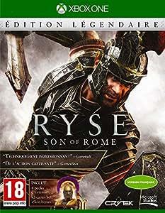 Ryse : son of rome - édition légendaire