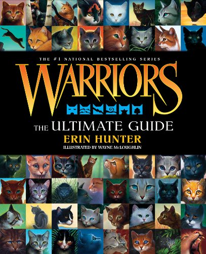 Warriors: The Ultimate Guide (Warriors Field Guide) (English Edition)