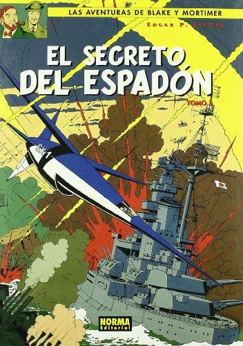 El secreto del espadón 3, SX 1 contraataca Cover Image