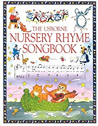[(Nursery Rhyme Songbook)] [By (author) Caroline Hooper ] published on (December, 1996)