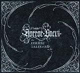Songtexte von ASP - Horror Vacui: The Eeriest Tales of ASP so Far