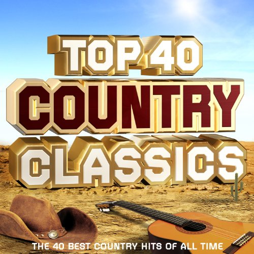 100 Hits: The Best Country Album by Various artists on