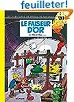 Spirou et Fantasio, tome 20 : Le Fais...