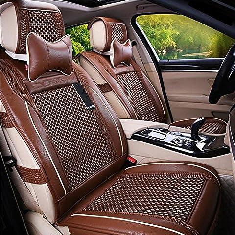 PENG Toyota Camry Corolla Vios Corolla RAV4 Lei Ling saisons spéciale d'été tout compris couverture de siège de voiture