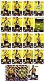 Match Attax Bundesliga 2014 2015 - 19 Karten-Set Borussia Dortmund BVB Clubkarte Kapitän Duo-Karte - Deutsch