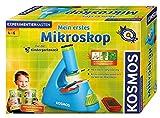 KOSMOS 634032 - Mein erstes Mikroskop