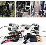 24V 250W ELECTRIC BIKE CONVERSION KIT E-BIKE KIT ELECTRIC SCOOTER BICYCLE GNG ELECTRIC MOTOR ( SIDE-MOUNTED )