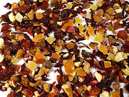 Mango Orange Früchtetee Naturideen® 100g