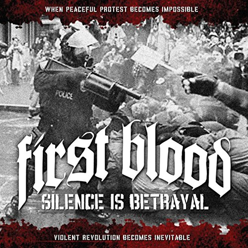 Silence Is Betrayal (Deluxe Ed...