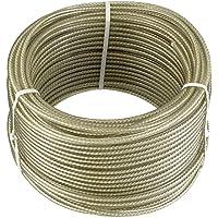 Connex DY2701381 - Cable para cabestrantes