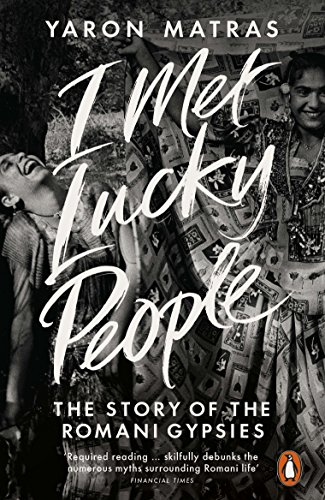 the roma gypsies and the romany essay There were also the gypsies they are believed to have at least in part originated in india and speak an indo-iranian language known as romany the roma have.