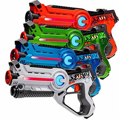 4x-pistole-light-battle-active-colore-blu-bianco-verde-arancio-lbap1041234