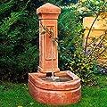 Gärtner Pötschke Terracotta-Brunnen Florenz von Gärtner Pötschke auf Du und dein Garten