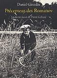 Précepteur des Romanov : Le destin russe de Pierre Gilliard