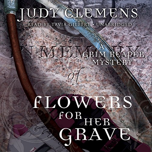 Flowers for Her Grave  Audiolibri