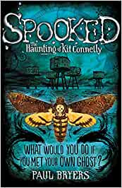 Image result for SPOOKED THE HAUNTING OF KIT CONNOLLY